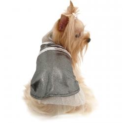 Свадебное платье для собак